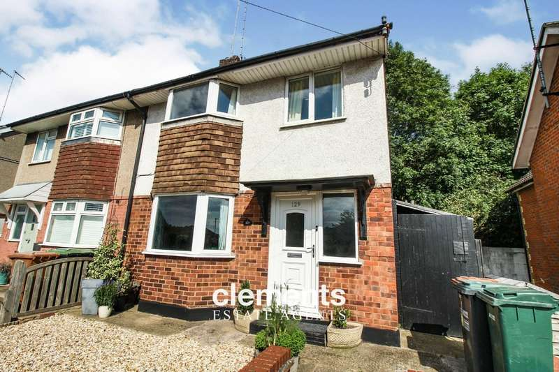 3 Bedrooms Semi Detached House for sale in Kings Langley, HERTS
