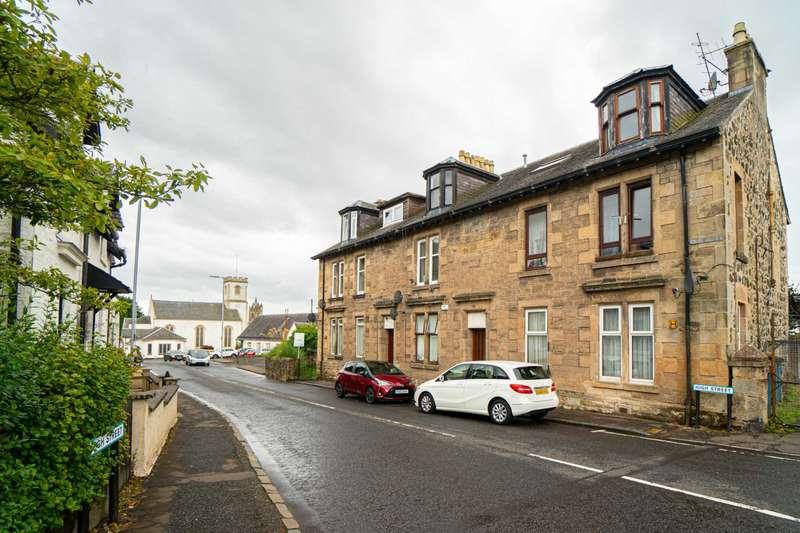 1 Bedroom Apartment Flat for sale in Glencairn Place, Kilmacolm