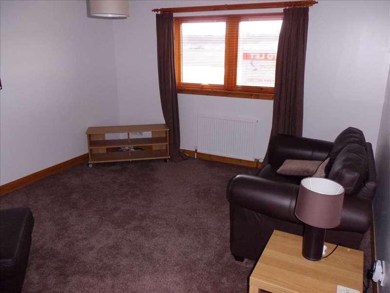 2 Bedrooms Apartment Flat for rent in Moorpark Road West, Stevenston
