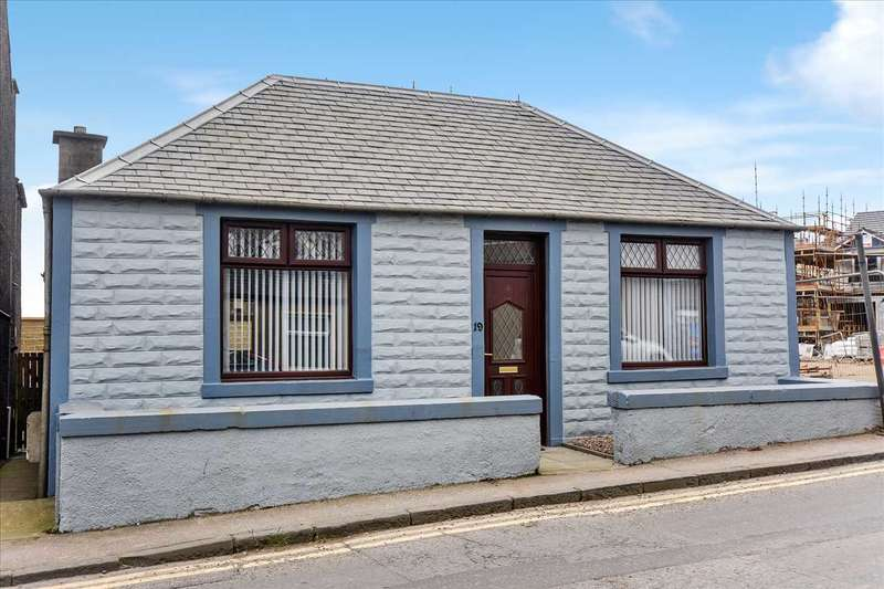 2 Bedrooms Detached Bungalow for sale in Dunfermline Road, Crossgates