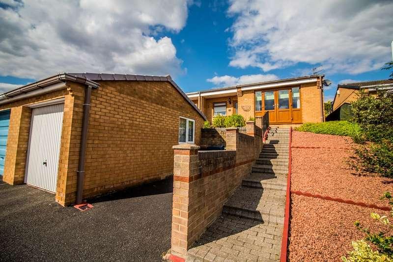 2 Bedrooms Bungalow for sale in Donridge, Donwell, Washington, Tyne and Wear, NE37