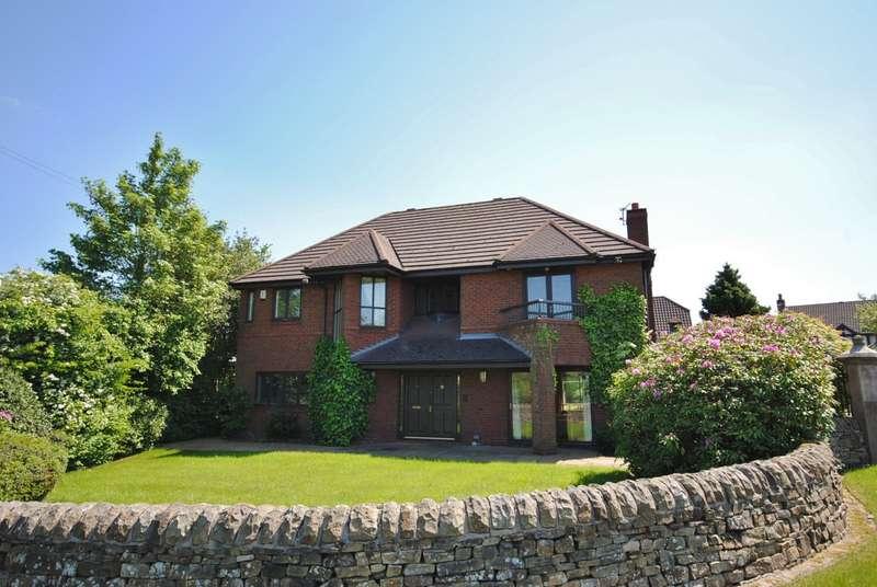 5 Bedrooms Detached House for rent in Holmlee Way, Prestbury