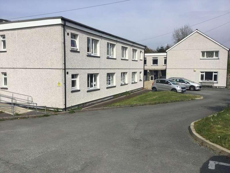 1 Bedroom Apartment Flat for rent in Bro Llewelyn, Penrhyndeudraeth, Gwynedd, LL48