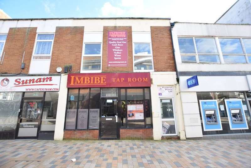 Land Commercial for sale in Birley Street, Blackpool