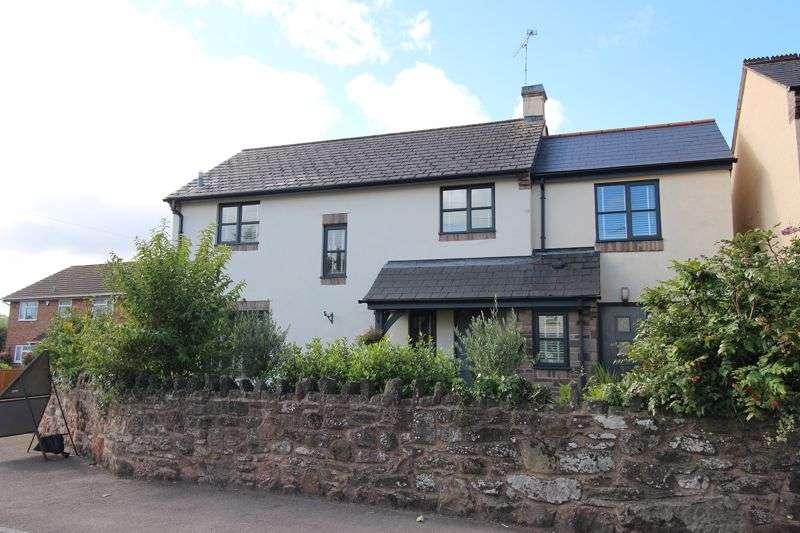 4 Bedrooms Property for sale in Broad Street, Littledean