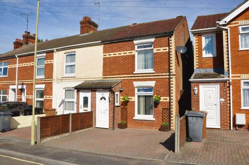 3 Bedrooms Property for sale in Eastfield Road, Andover