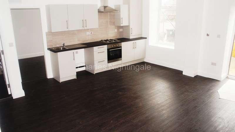 1 Bedroom Apartment Flat for rent in Quaker Lane, Darwen, Lancashire. BB3 0ES