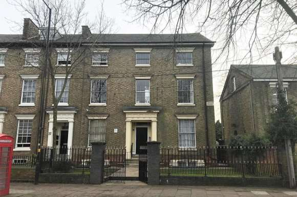 9 Bedrooms Property for sale in Warwick Street, Block of 9 Apartments