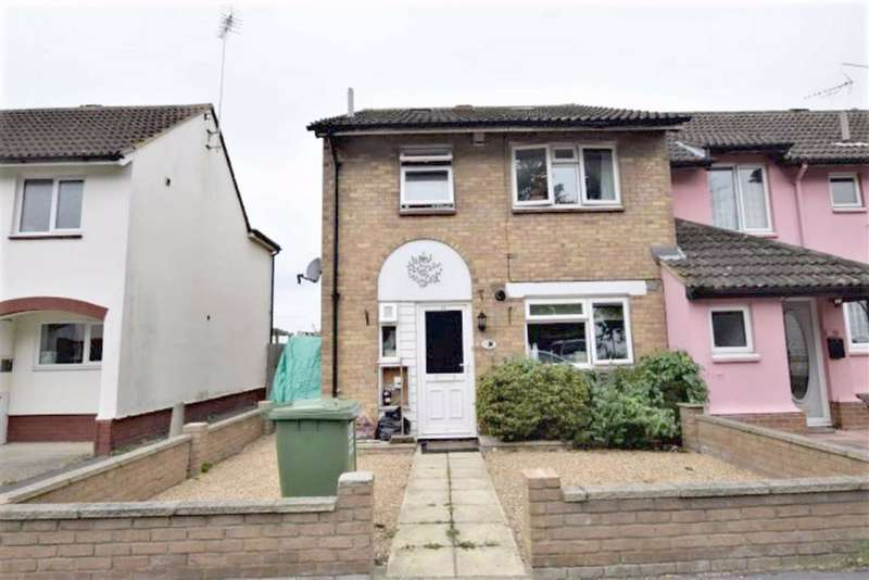 5 Bedrooms End Of Terrace House for sale in Church Park Road, Basildon, Essex