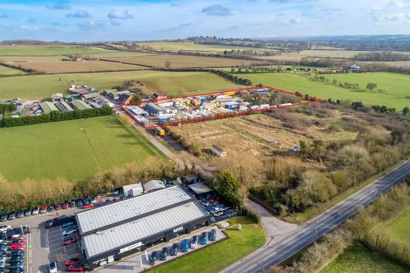 Land Commercial for sale in Site off Birmingham Road, Bishopton, Stratford upon Avon