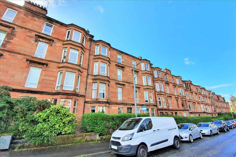 2 Bedrooms Flat for sale in Craigpark Drive , Dennistoun, Glasgow G31