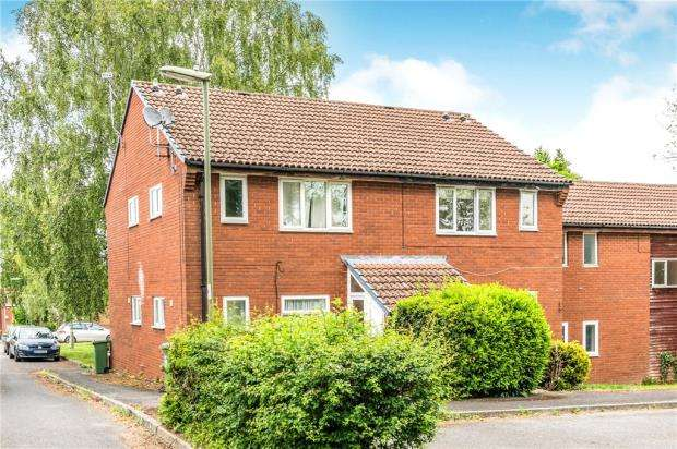 1 Bedroom Maisonette Flat for sale in Thames Close, West End, Southampton