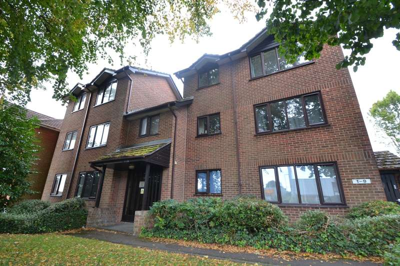 Flat for sale in Southampton