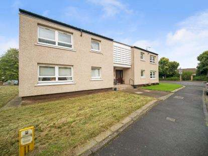 1 Bedroom Flat for sale in Rutland Place, Glasgow, Lanarkshire