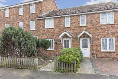 3 Bedrooms End Of Terrace House for sale in Regents Park, Southampton, Hampshire