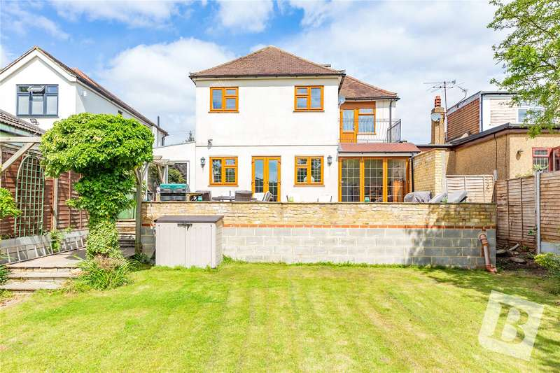 6 Bedrooms House for sale in Church Road, Harold Wood, Romford, RM3