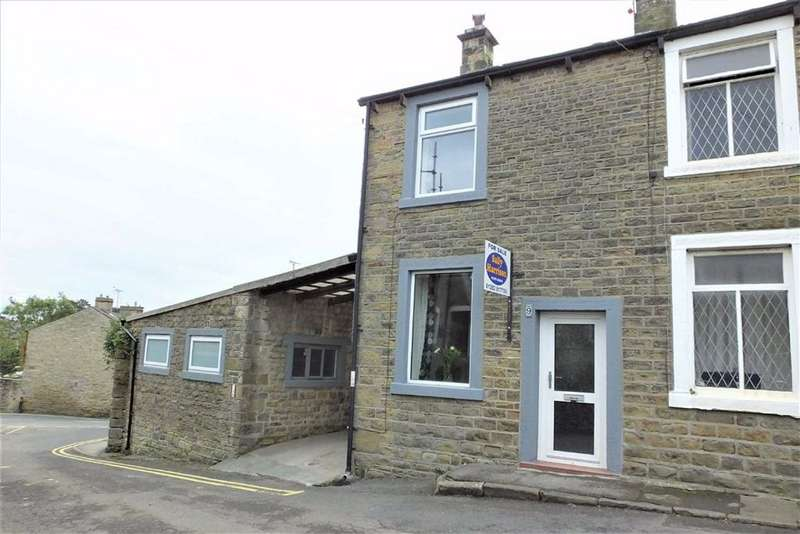 1 Bedroom End Of Terrace House for sale in Chapel Hill, Salterforth, Lancashire, BB18