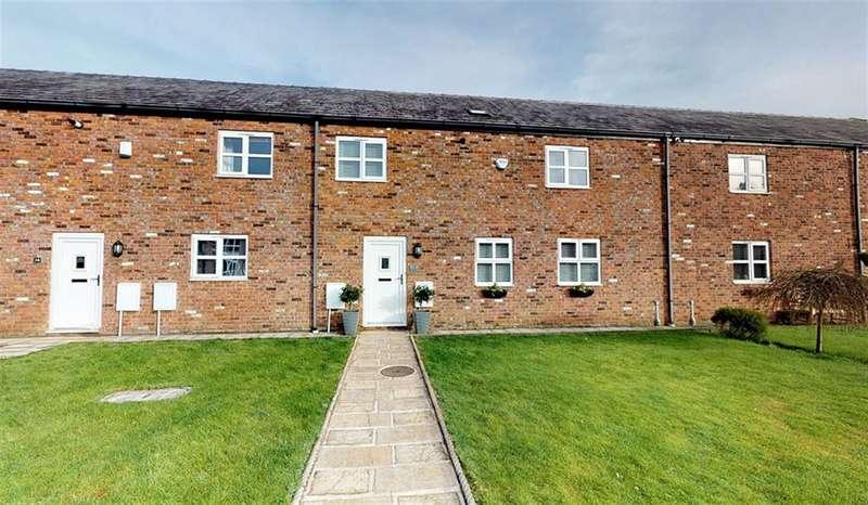 3 Bedrooms Mews House for sale in Plodder Lane, Bolton, BL5 1AL