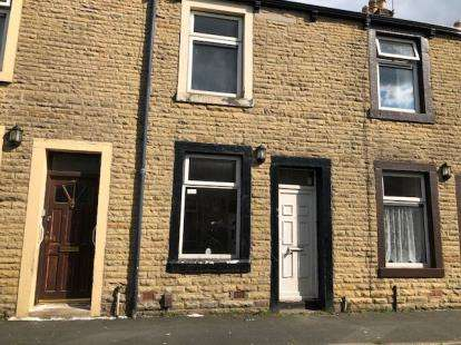2 Bedrooms Terraced House for sale in Leyland Road, Burnley, Lancashire, BB11