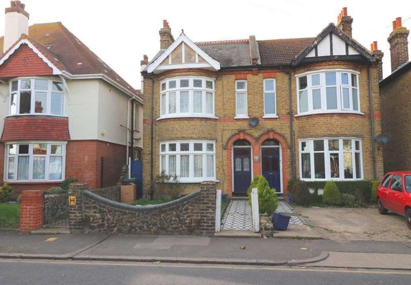 3 Bedrooms Semi Detached House for rent in High Street, Shoeburyness, Southend-on-Sea, Essex, SS3