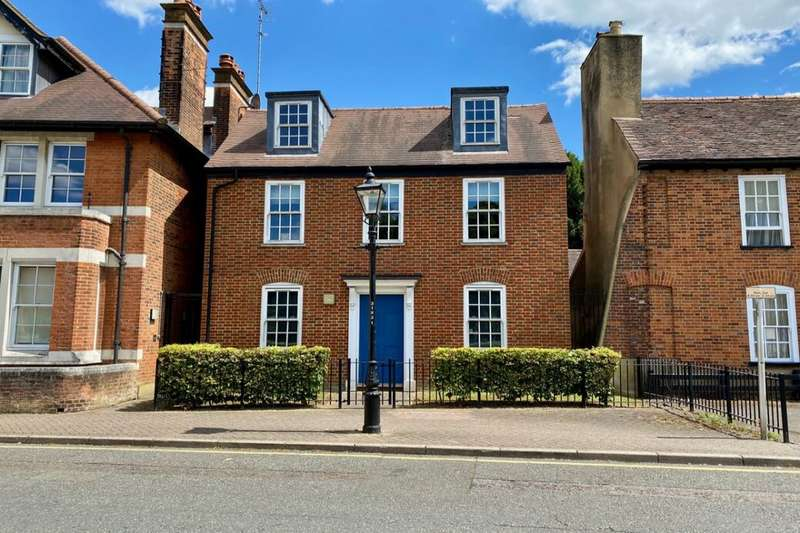 1 Bedroom Flat for sale in Mountfield Way, St. Mary Cray, Orpington, BR5