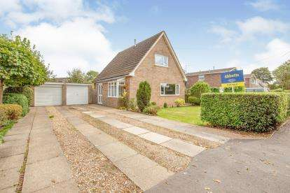 3 Bedrooms Bungalow for sale in Hethersett, Norwich, Norfolk