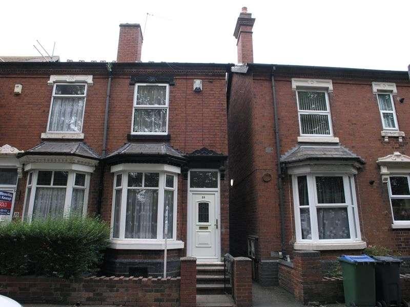 3 Bedrooms Property for rent in Avenue Road, Rowley Regis
