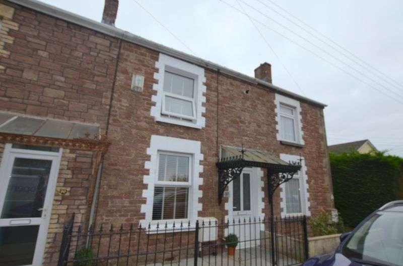 2 Bedrooms Property for sale in Primrose Hill, Lydney