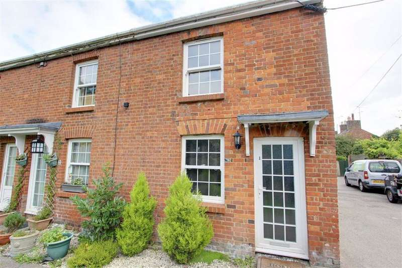 2 Bedrooms End Of Terrace House for sale in Tring, Hertfordshire