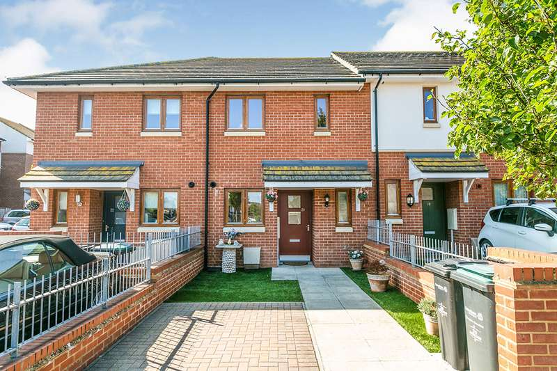 2 Bedrooms House for sale in Burton Road, Gravesend, Kent, DA12