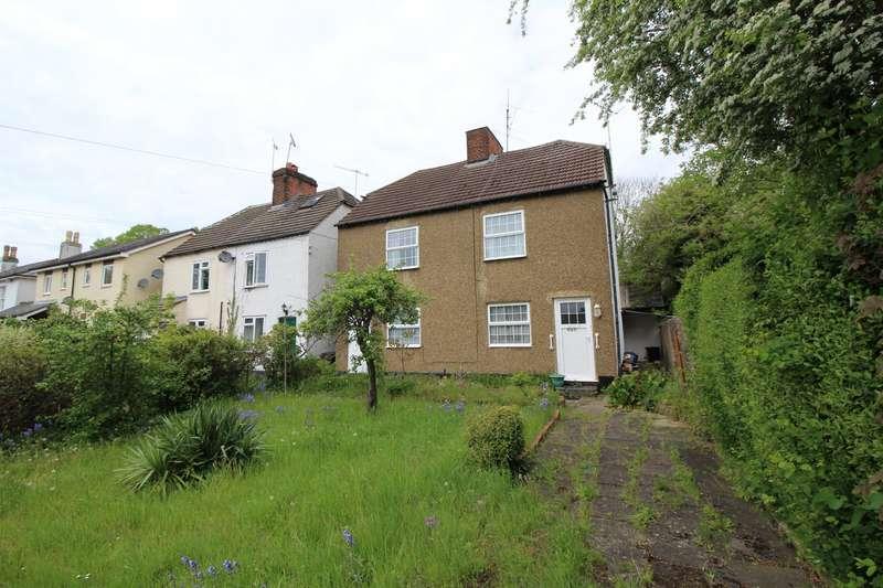5 Bedrooms Detached House for sale in Queensway, Old Town, Hemel Hempstead, Hertfordshire, HP2
