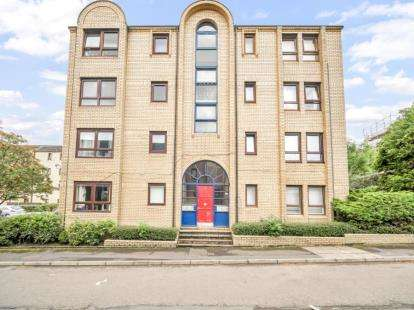 1 Bedroom Flat for sale in Lumsden Street, Yorkhill