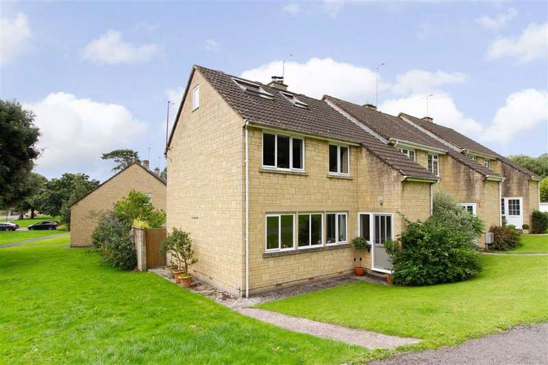 4 Bedrooms Terraced House for sale in Parklands, Wotton-Under-Edge, GL12