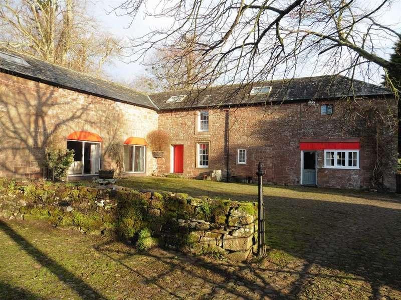3 Bedrooms Semi Detached House for sale in Calder Abbey, Calderbridge