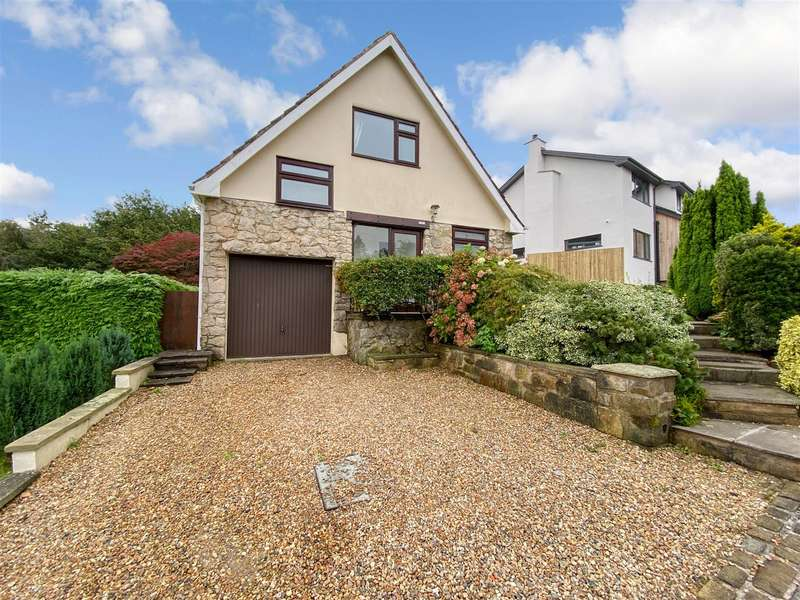 4 Bedrooms Detached House for sale in Marlton Way, Haverbreaks - a beautiful detached family home