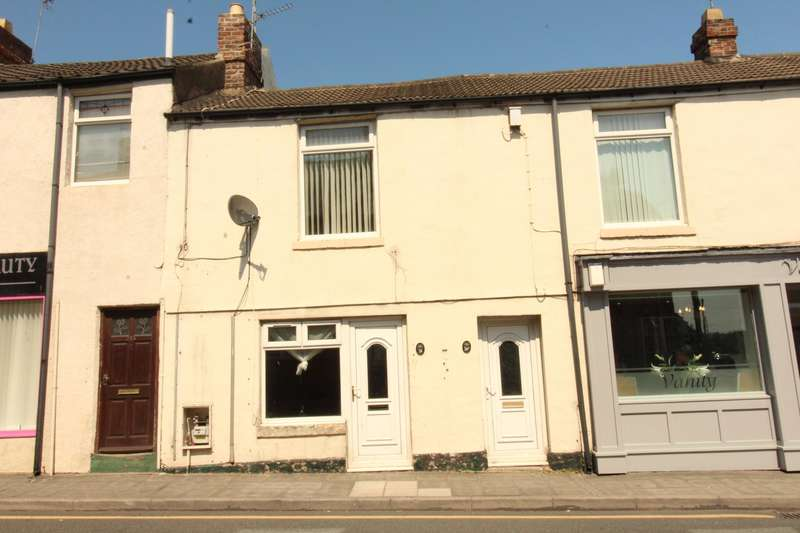 2 Bedrooms Apartment Flat for rent in Commercial Street Willington Crook