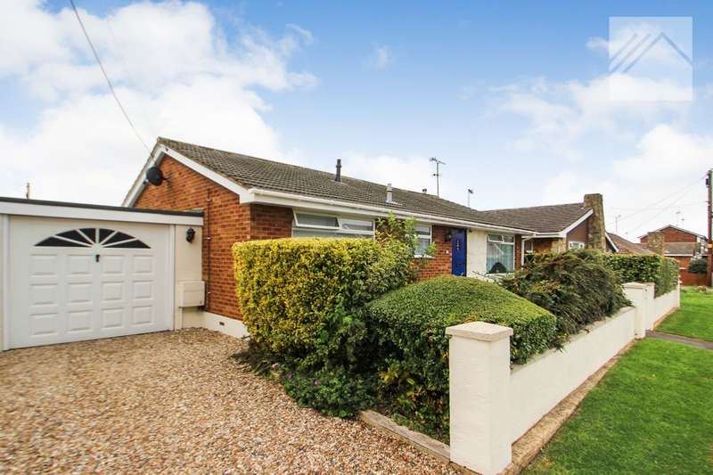2 Bedrooms Bungalow for sale in Corona Road, Canvey Island