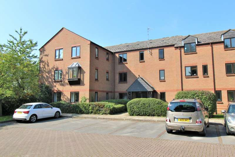 1 Bedroom Flat for rent in Wallace House, Warwick