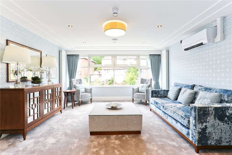 1 Bedroom Flat for rent in Knollys, London, SW16