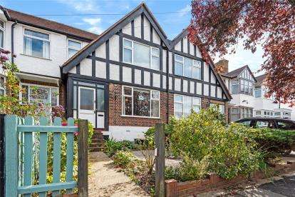 4 Bedrooms Terraced House for sale in Greenway, Chislehurst