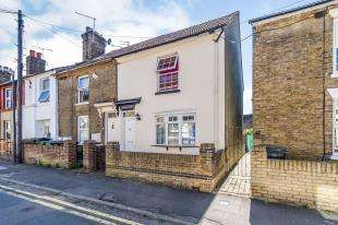 4 Bedrooms End Of Terrace House for sale in Bower Place, Maidstone, Kent