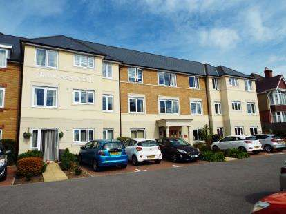 2 Bedrooms Flat for sale in Drayton, Portsmouth, Hampshire