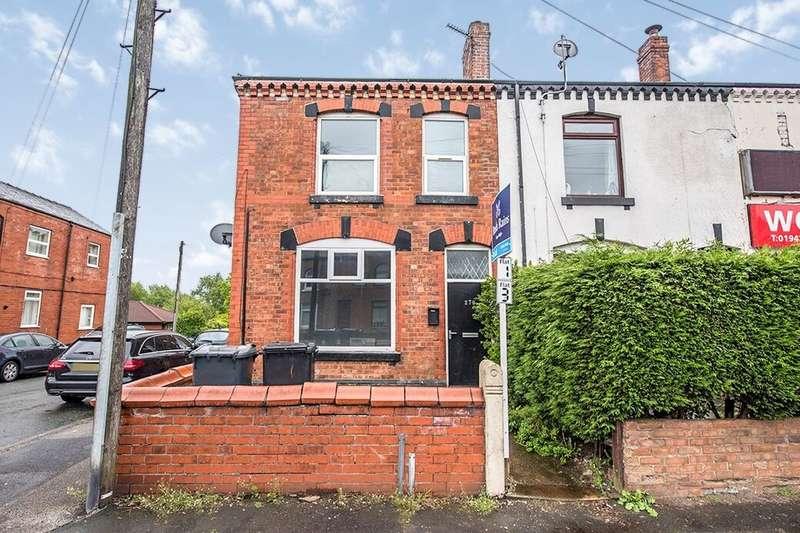 1 Bedroom Flat for rent in Billinge Road, Wigan, WN5