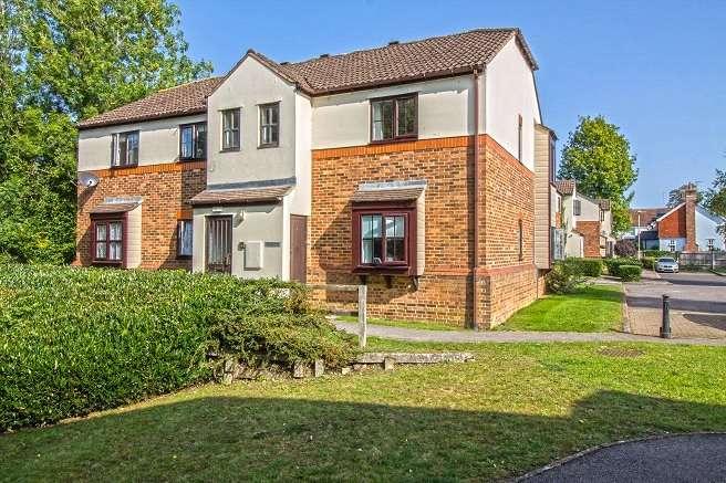 1 Bedroom Apartment Flat for sale in Bridge Meadows, Liss, GU33
