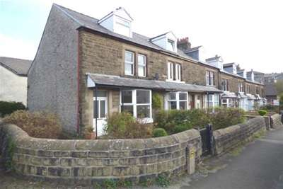3 Bedrooms End Of Terrace House for rent in Lightwood Road; Buxton. SK17