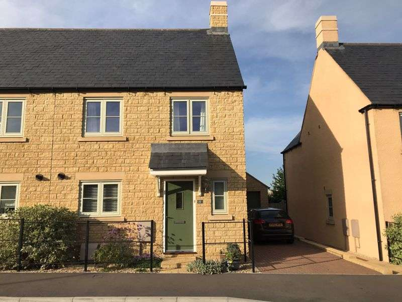 4 Bedrooms Property for sale in Trubshaw Close, Tetbury