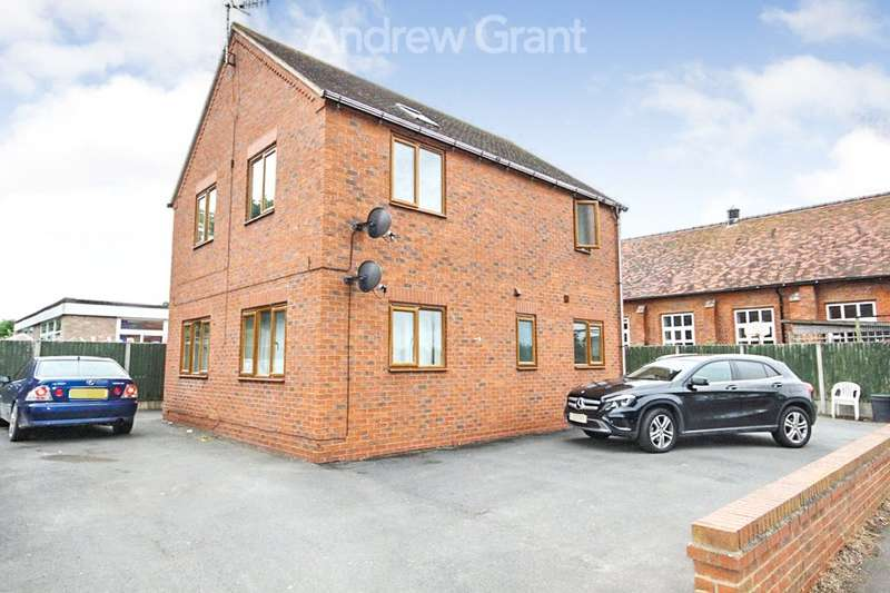 1 Bedroom Apartment Flat for rent in Sailors Bank, Lower Broadheath, Worcester, Worcestershire, WR2