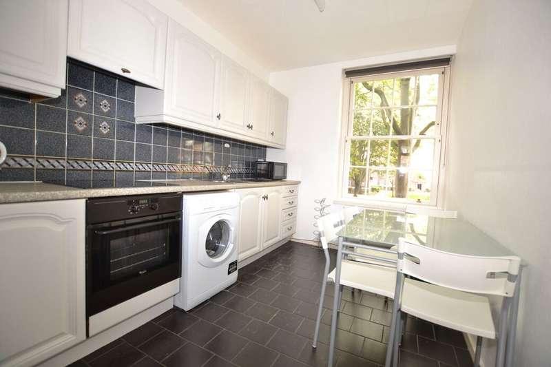 3 Bedrooms Flat for rent in Lambeth Walk, London, SE11