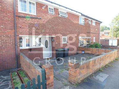 3 Bedrooms Terraced House for sale in Sudicamps Court, Waltham Abbey