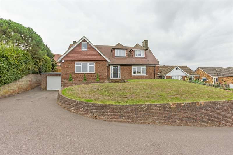 4 Bedrooms Detached House for sale in London Road, Newington, Sittingbourne